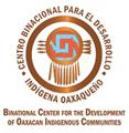 Binational-Center-ForThe Development of Oaxacan Indigenous Communities Logo