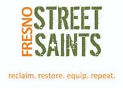Fresno EOC Street Saints Logo Photo