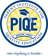PIQE Logo Photo